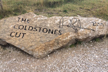 The Coldstones Cut, Pateley Bridge, United Kingdom
