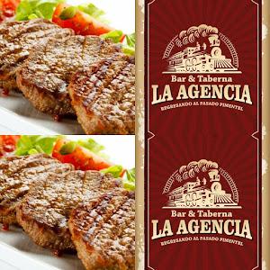 Bar & Taberna La Agencia 6