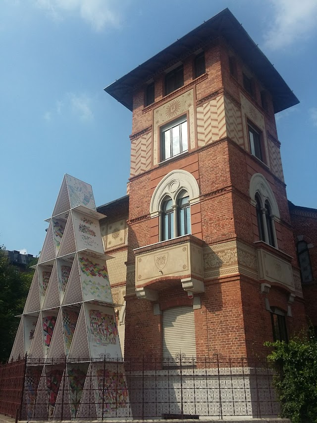 Castello Pozzi