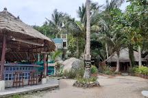 Jansom Bay, Koh Tao, Thailand