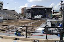 Vanderbilt Stadium, Nashville, United States