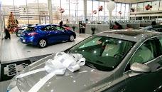 Koons Tysons Chevy Buick GMC washington-dc USA