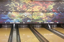Aztec Lanes, Olympia, United States