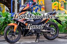 Tigit Motorbikes Hanoi, Hanoi, Vietnam