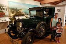 Carpinteria Valley Museum of History, Carpinteria, United States