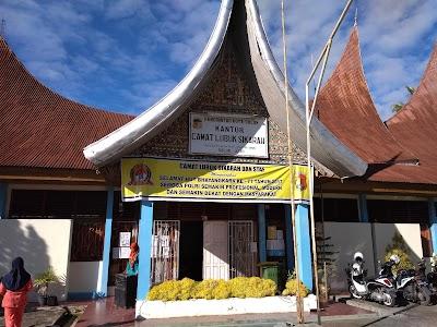 Kantor Camat Lubuk Sikarah Sumatera Barat 62 755 20620