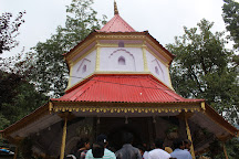 Naina Devi Temple, Uttarakhand, India