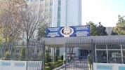 Tashkent Institute of Design, Construction & Maintenance of Automotive Roads, улица Тараса Шевченко, дом 11 на фото Ташкента