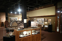 The History Museum, Great Falls, United States