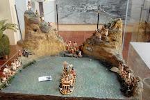 Museo Indigena Guatavita, Guatavita, Colombia