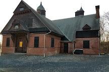 Wilderstein Historic Site, Rhinebeck, United States