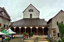 Kirche St. Johann, Schaffhausen, Switzerland