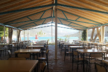 Akçagerme plajı, Kas, Turkey