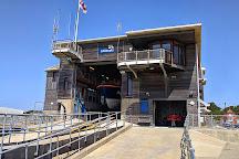 Shoreham Harbour Lifeboat Station, Shoreham-by-Sea, United Kingdom