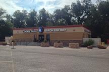 Comanche Nation Casino, Lawton, United States
