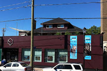 Cube Gallery, Ottawa, Canada