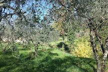 SAntuario di Santa vittoria, Monteleone Sabino, Italy