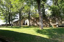 Ermita de Nuestra Senora de Muskilda, Ochagavia, Spain