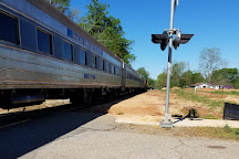 SAM Shortline Excursion Train, Cordele, United States