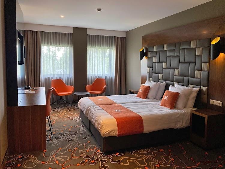 XO Hotels Park West Amsterdam