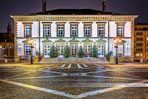 Place Guillaume II, Luxembourg City, Luxembourg