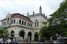 Old Town Hall, Colombo, Sri Lanka
