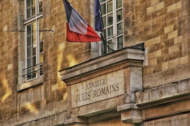 Collège Jules Romain