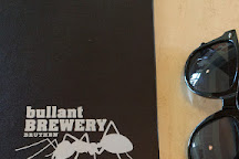 Bullant Brewery, Bruthen, Australia