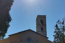 Chiesa di San Famiano, Gallese, Italy