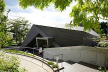 Hiroshi Senju Museum Karuizawa, Karuizawa-machi, Japan
