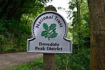 Dovedale, Ashbourne, United Kingdom