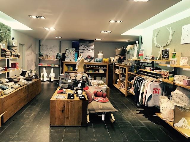 Meringue - Alpine Concept Store