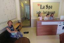 La Spa, Da Nang, Vietnam