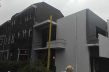 Rietveld Schröder House, Utrecht, The Netherlands