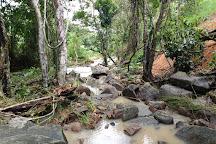 Cachoeira da Palmeira, Gravata, Brazil