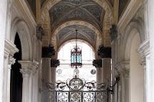 Museo d'Arte e Scienza, Milan, Italy
