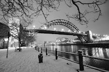 Time Freezer Photography Gallery, North Shields, United Kingdom
