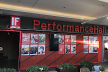 IF Performance Hall, Istanbul, Turkey