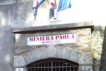 Ecomuseo delle Miniere e della Val Germanasca, Prali, Italy