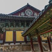 Железнодорожная станция  Gyeongju Station