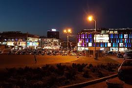 Автобусная станция   Dnipropetrowsk Central Bus Station