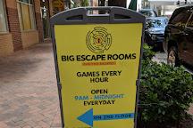 Big Escape Rooms, Silver Spring, United States