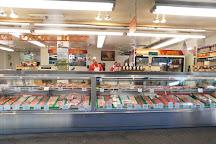 LA Farmers' Market, Los Angeles, United States