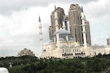 Mimar Sinan Mosque, Istanbul, Turkey
