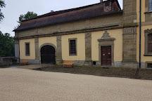 Schloss Schillingsfurst, Schillingsfurst, Germany