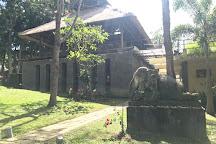 Bali Elephant Camp, Carangsari, Indonesia