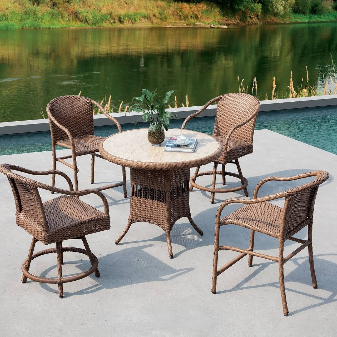 Sun And Beach Patio Furniture Outdoor