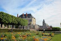 Maison de la Magie Robert-Houdin, Blois, France