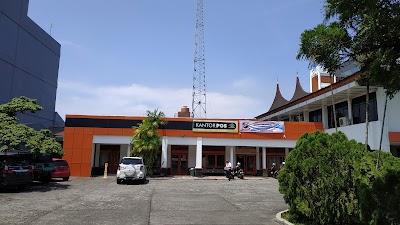 Kantorpos Padang Khatib Sulaeman West Sumatra