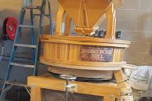 Sugarlands Distilling Company, Gatlinburg, United States